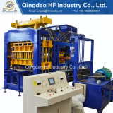 La machine de bloc concret d'usine de brique pour le bloc sanctifient le bloc concret utilisé par Qt10-15 de mouleurs de bloc faisant la machine à vendre