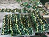 12V 1A 12W Fonte de alimentação Comutação impermeável para módulo de LED