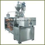 Getränkeverpackungsmaschine