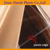 лист 2050mm*3050mm панели плексигласа ясности 3mm акриловый
