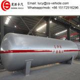 De Directe Verkoop van de fabriek 65000 van LPG van het Gas Liter van de Tank van de Kogel met het Bespuitende Systeem van het Water van Sunshield van Toebehoren Safey