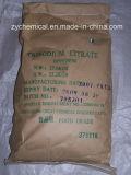 Natriumzitrat, Trinatrium- Zitrat, 99%~101%, wie Lebensmittel-Zusatzstoffe, Entwicklung, Buffer-Emulsionsmittel, Leitwerk,