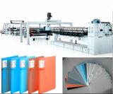 PP PE Feuille de mousse de papeterie Ligne d'Extrusion/ Feuille de mousse plastique chimique produisant des machines