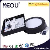 세륨 RoHS LED 정연한 위원회 빛 18 24W를 가진 최고 판매 LED 위원회 빛