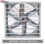 Ventilador de Exaustão Industrial Ventilação Oficina com Certificado CE