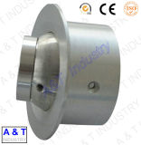 CNC OEM/ODM에 의하여 주문을 받아서 만들어지는 정밀도 스테인리스 또는 고급장교 또는 알루미늄 또는 재봉틀 부속