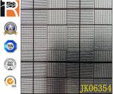 Feuille métallique des pistes Checkered HPL (JK06354)