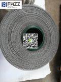 Gli ss colorano la rete metallica di alluminio del tessuto normale