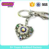 소녀를 위한 다채로운 돌 크라운 Keychain