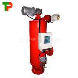 Промышленные Фильтры для Воды с Обратной Промывкой Или Самостоятельной Чистый Фильтр Автоматический Фильтр с Обратной Промывкой