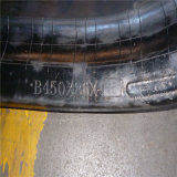 Trilha do carregador do boi do patim B450*86*55 para o lince T750