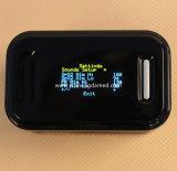 Oxímetro portátil do pulso da ponta do dedo SpO2 da aprovaçã0 quente do Ce da venda