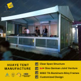 Tenda di evento del Gazebo di Huaye 3X6m per Control Center (hy238b)