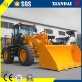 構築Machinery Xd936plus 1.0cbm 3ton Payloader