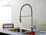 Os acessórios Extensible do banheiro do Faucet da cozinha Certificated o Faucet