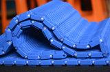 Angehobener Rippe-modularer Riemen der Intralox Serien-900