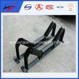 Acero correa de rodillo transportador de fábrica china