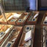 Versenkbare Wasser-Solarpumpe, Edelstahl-Antreiber, arbeitend für Hauptprojekt 100meter