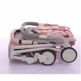 軽量の合金の赤ん坊の手押車の高品質のベビーカー