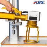 Лазерный штрих-кодов системы маркировки для больших тяжелых стальных заготовок
