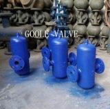 Leitblech-Typ Wasserabscheider (GAS7)