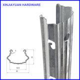 입히는 높은 아연을%s 가진 Q235 포도원 포도 말뚝/포도 포스트 고도 3m