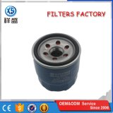 Filtro de petróleo 26300-02502 para peças de automóvel de Hyundai Atos