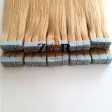 De Band van de Kleuren #60/#613 van de blonde in de Uitbreidingen van het Menselijke Haar