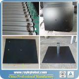 Großhandelsrohr und drapieren Hintergrund-Systeme 10FT-14FT