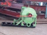Máquina de pulir del alto polvo de madera de la fineza