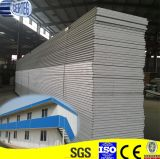 屋根のためのPrepainted EPSサンドイッチパネル