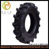 De Band van de Tractor van het landbouwbedrijf voor het Lopen Tractor TM600d 6.00-12-r-1 8pr