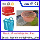 プラスチック注入の部品、プラスチックは部分を形成した