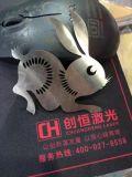 Cortadora del laser de la fibra 500W 1000watt 3kw del metal del surtidor de China para el aluminio del acero inoxidable