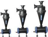 A indústria de areia de Água do Filtro Centrífugo 4 polegadas/partículas grandes equipamentos de filtração