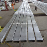 Tubulação sem emenda do quadrado do aço inoxidável/tubulação de aço
