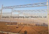 Green House pour l'Acier Préfabriqués hangar de structure