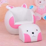 Ball Chair Hello Kitty con otomana Muebles para Niños
