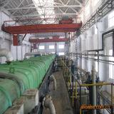 Riga di sgrassamento elettrolitica personalizzata per il acciaio al carbonio normale