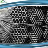 Труба углерода горячего DIP BS 1387 гальванизированная стальная