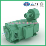 Medium Size Rolling Mill DC Motor