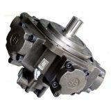 高いトルク放射状ピストン油圧モーター