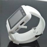 Manera Bluetooth Smartwatch de Gelbert Hotsell U8 para el regalo de la promoción