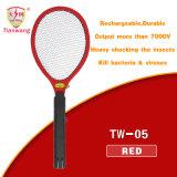 Swatter de mosca electrónico de la alta calidad de alto voltaje