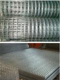 自動建物の鋼線の塀の網の溶接機