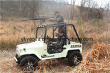 150 cc/200 cc/300cc Toyota Jeep Land Cruiser de ATV Mini