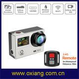 Manopola Remote Control WiFi Sport Action Camera 4k Sport Camera