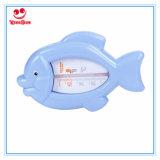 De Thermometer van het Bad van de Baby van het Beeldverhaal van het huishouden voor het Meten van de Temperatuur van het Water
