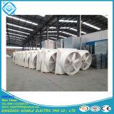 De Materiële Muur Opgezette Ventilator van de Ventilatie FRP