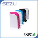 Veelvoudige Color 30W 6A Portable Charger met 6 USB voor iPhone, iPad Air 2, Samsung Galaxy, Nexus, HTC, Nokia en More